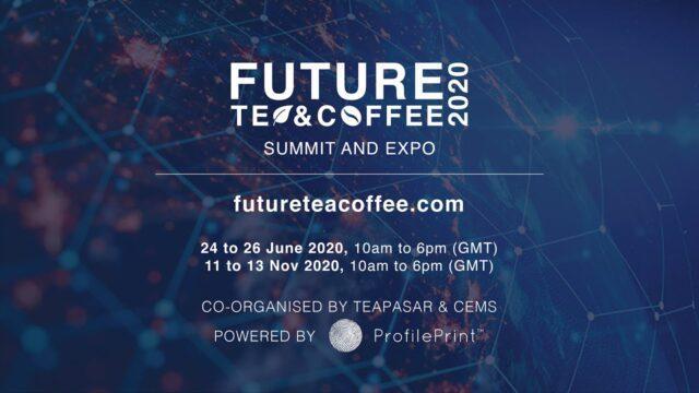 Future Tea Coffee Summit