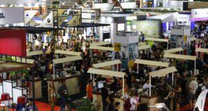 Brazil International Coffee Week