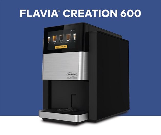 Flavia Creation 600