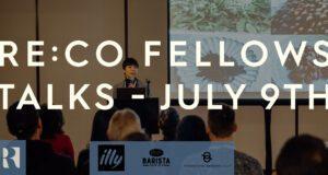 Fellows Talks