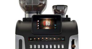 machine La Cimbali S60