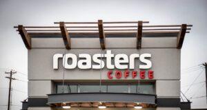 Roasters Coffee Derek Tonn