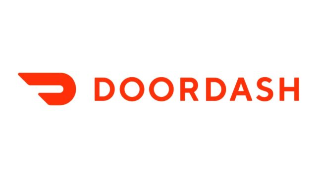 DoorDash Tim Hortons