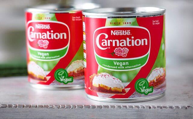Carnation Nestlé