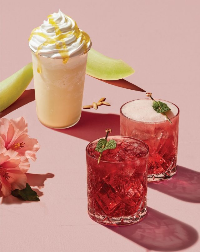 The Coffee Bean Tea Leaf Serves Up Summer With A Proudly Malaysian Twist
