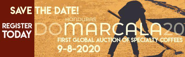 DO Marcala 2020 Honduras