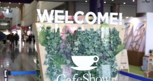 Cafe Show Seoul
