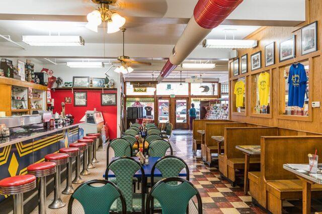 restaurants Covid