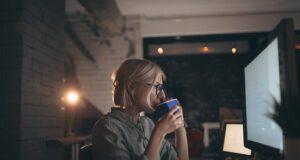 coffee nightshifts