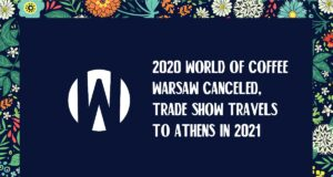 2020 World of Coffee