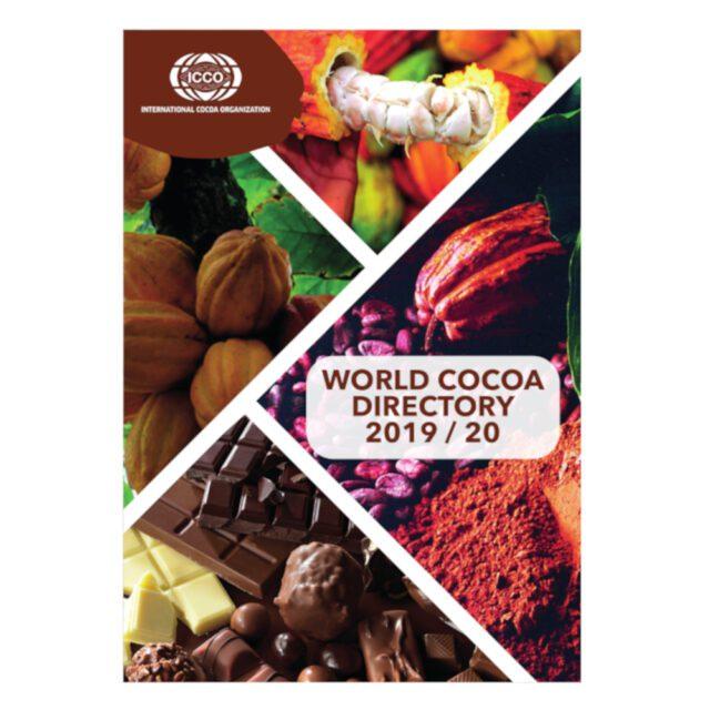 World Cocoa Directory