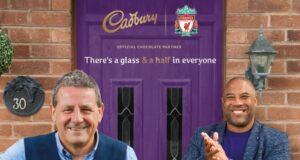 Cadbury Liverpool