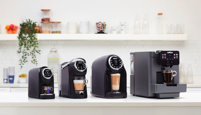 Lavazza Expert System
