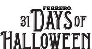 Ferrero Halloween