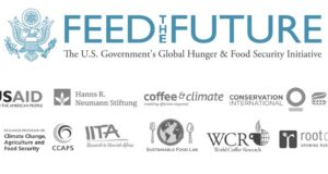 Alliance for Resilient Coffee
