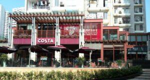 Costa Coffee China