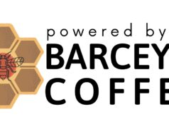 Barcey's Coffee website