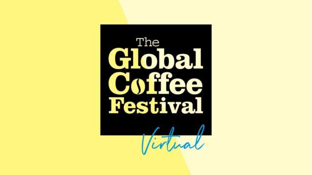 Global Coffee Festival