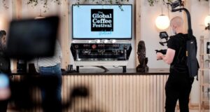 La Marzocco Global Coffee Festival