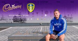 Leeds Mondelēz partnership