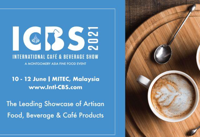 International Café & Beverage Show