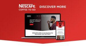 coffee-to-go hub