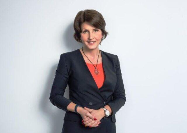 Olga Svechnikova