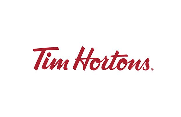 Tim Hortons straws
