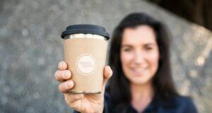 Reusable cups crowdfunding