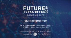 Future Tea Coffee Summit 2020