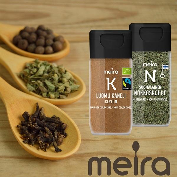 Meira Spices
