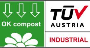 coffee caps TÜV OK compost certification