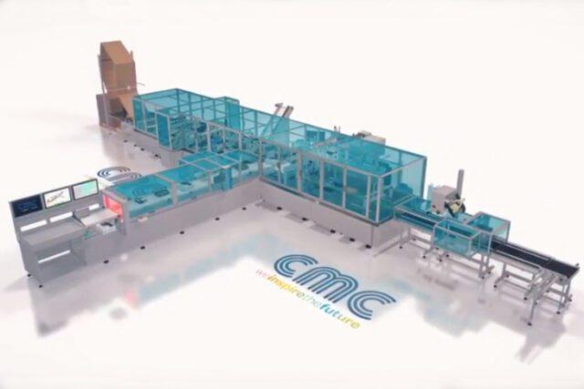 CMC Machinery