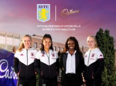 Aston Villa Women