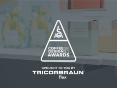 SCA Coffee Design Awards