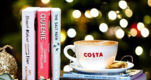 Costa Gift-A-Book