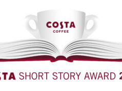 2020 Costa Short Story Award
