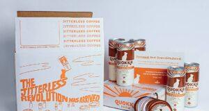 Quokka Brew Jitterless coffee