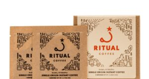 Ritual Instant Coffee