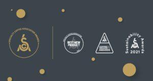 Sca Awards 2021
