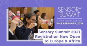 Sensory Summit