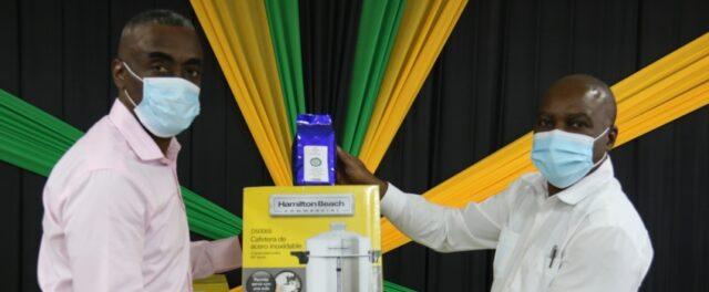 Jamaica consumption