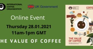 ICO UK virtual event