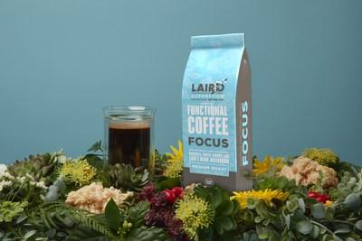 Laird Superfood Focus Coffee