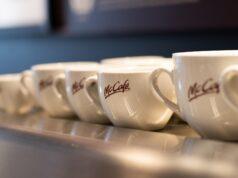 McDonald's WMF