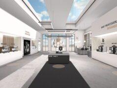 WMF virtual showroom