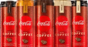 Coca-Cola Coffee US market