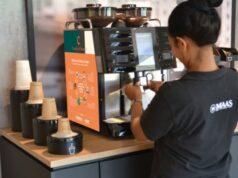 Wageningen University & Research circular sustainable coffee