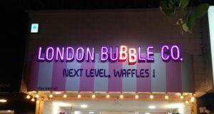 Realta Ventures London Bubble