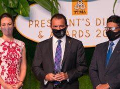 Nestlé Trinidad Tobago Award Covid